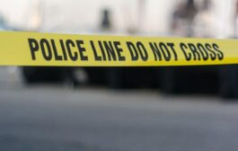 اعتقال رجل بتهمة الاعتداء